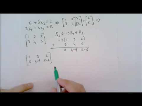 �y�ky�+�h��/��ab���_Choosehandksuchthatthesystemhas(a)nosolution,(b)auniquesolution-YouTube