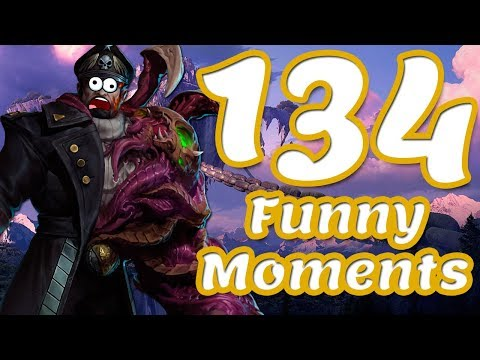 Heroes of the Storm: WP and Funny Moments #134