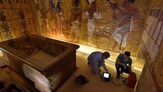 Tutankamon pelicula 2016