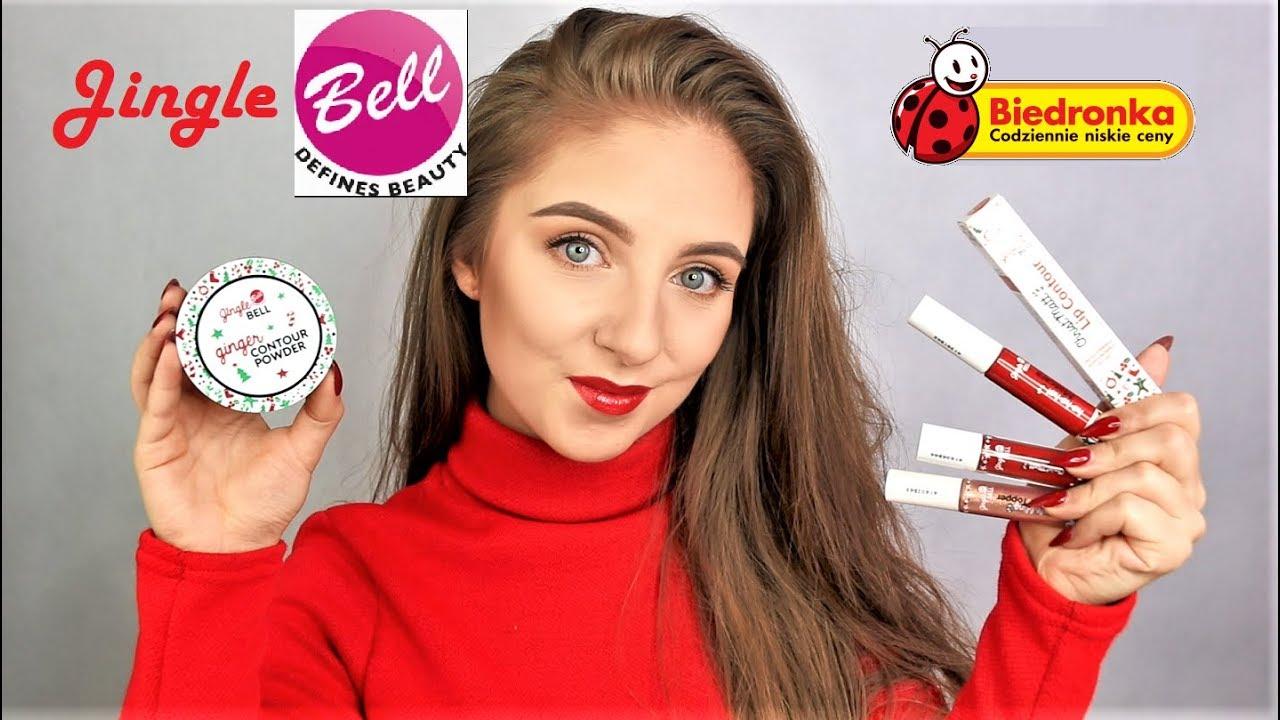 Test Jingle Bell Swiateczna Kolekcja Bell W Biedronce Youtube