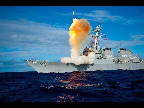 Aegis Ballistic Missile Defense System (ABMD)