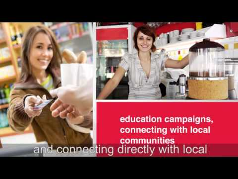 Fair Trading - supporting local communities