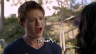 Switched At Birth - Emmett Speaks !