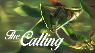 Dota 2 Short Film Contest 2015 Winner - The Calling (SFM)