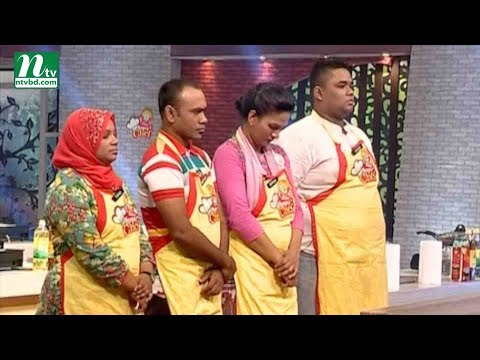 Reality Show l Super Chef 2018 | Episode 16 | Healthy Dishes or Recipes