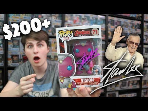 Top 10 Most Expensive Pops of 2019