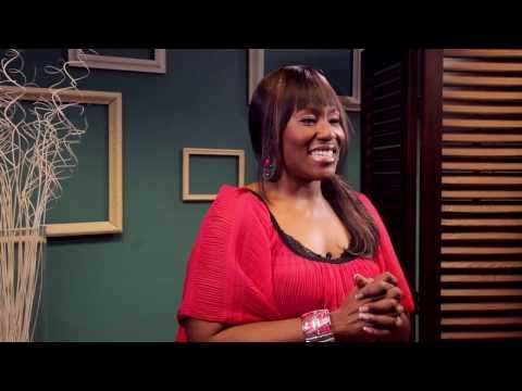 Mandisa - Overcomer: The Story Behind The Album