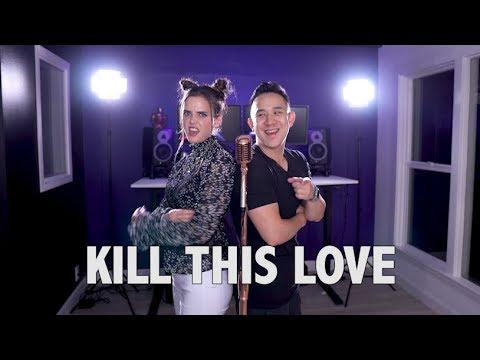 BLACKPINK - Kill This Love English Cover Jason Chen x Tiffany Alvord
