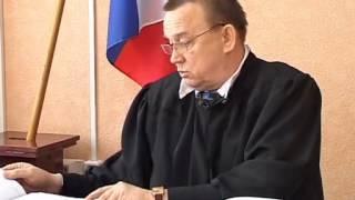 видео ФАКТЫ-латентных преступников-судейРМЭ покровительствует ВС РФ