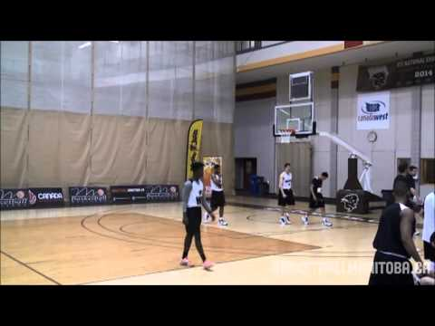 Kirby Schepp - Teaching Defensive Concepts in Basketball