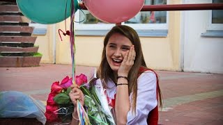 Флешмоб на 16-ти летие. Организатор: праздничное агентство Hot-Surprise.ru