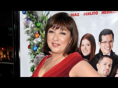 Murió la actriz Elizabeth Peña