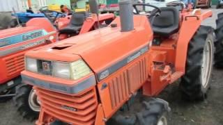 Mini Traktorki - ciągniki japońskie ogrodnicze - sadownicze. www.traktorki.waw.pl