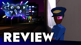 Good Game Review - Neon Struct - TX: 16/6/15