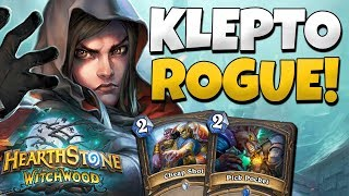 HOW BAD IS TESS GREYMANE? KLEPTO ROGUE IN WILD
