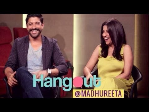 Hangout With Farhan Akhtar & Zoya Akhtar | Full Episode - EXCLUSIVE | Dil Dhadakne Do