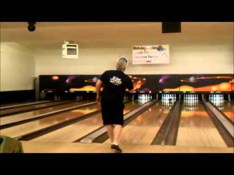 Dave Mueller 300 Game 03-07-11