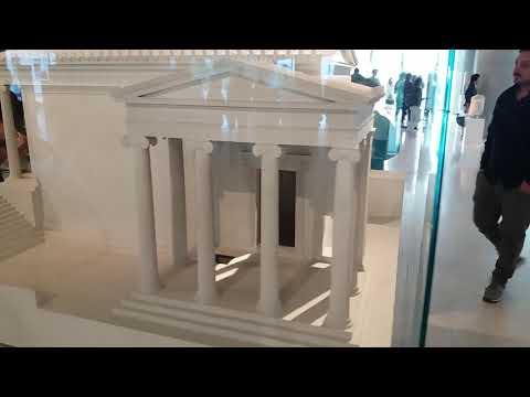 Афінський Акрополь Греція музей   | Афинский Акрополь Греция музей  | Acropolis Athens Greece Museum