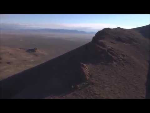 A Point In Time ~ Nevada's End Of Ice Age Lakes & People