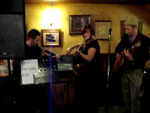 Fiddlers in the Grog and Gruel Fort William