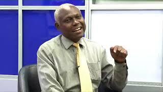 Pr  Male Ayogedde Obuzibu  bwa Bujingo ne Famire