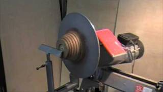 Segmented Woodturning - How To Mortise The Base Of A Segmented Woodturning