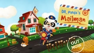 Dr. Panda Mailman -- OFFICIAL TRAILER -- OUT NOW!!