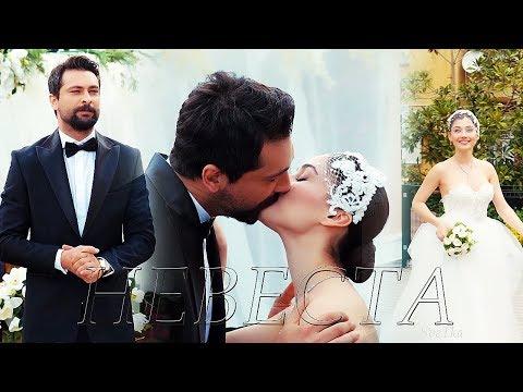 Запретный плод (Yasak Elma) ~ #ZeyAl~ Невеста