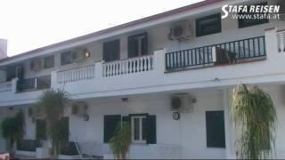 Gambar cover STAFA REISEN Hotelvideo: Santa Lucia, Kalabrien