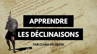 Baixar Chanson des déclinaisons latines - Latin declension song