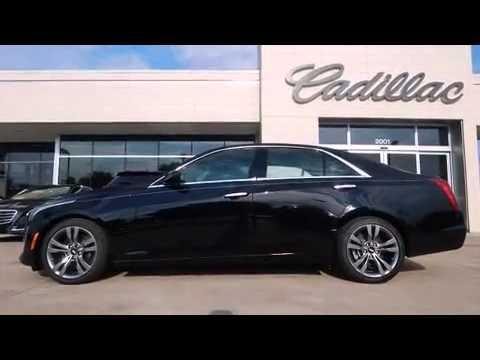 Cts V Turbo >> 2015 CADILLAC CTS 3.6L Twin Turbo Vsport - YouTube