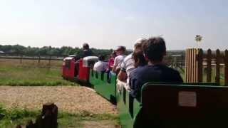 Hatfield House Miniature Railway