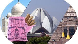 DopeDaempferTV: Mangalore Amin Beedies