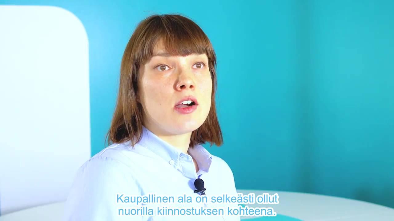 Ohjaamo Helsinki