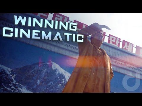 AWARD WINNING CINEMATIC! ► BF4 Cinematic Competition Winner