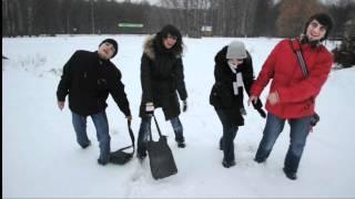 Snow Dead, или Заснеженные Мертвецы