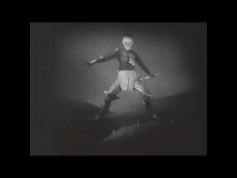 Silent Film § AM RANDE DER WELT 1927 Max Schreck