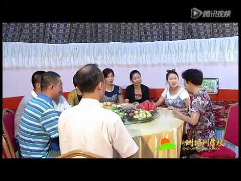xitaylarning uyghurche sozlishi