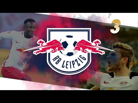 Lifting Leipzig - Episode 3 - It's Time For The Big Boys! - Football Manager 2018