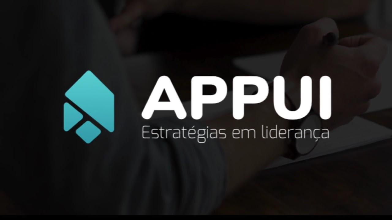 APPUI: comunicação e educação corporativa