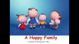 a happy family children s songbook 198