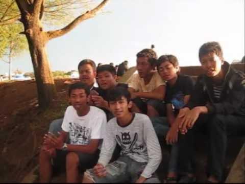 Tanjung Mas Ninggal Janji