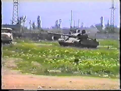 Неизвестные страницы Чеченской