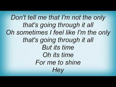 Alicia Keys - The Thing About Love Lyrics