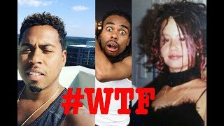 #ClosetTalk Bobby V Likes T-Girls? Lil Duvall Is Transphobic, & Amber is the Only Cute Philly Girl?