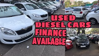 Low Budget Diesel Used Cars | Second Hand Cars | Skoda,Volkswagen,Maruti Suzuki | Fahad Munshi |