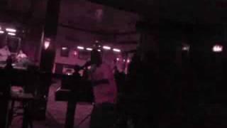 Arczios Alanos w obłokos dymos 20   03   2009