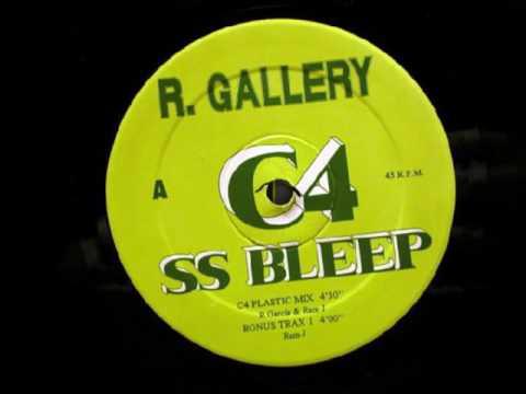 R. Gallery - B1 - SS Bleep