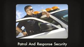 Security Guard Hire London