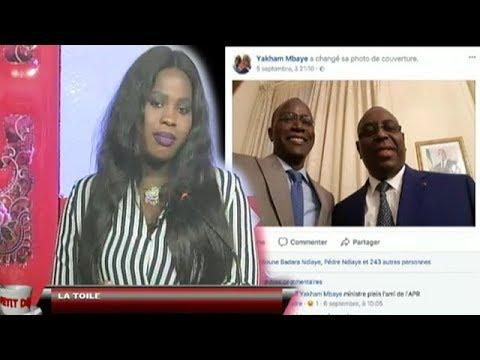 Petit Dej (12 sept.-17) - L'actualité qui fait le buzz sur les réseaux sociaux